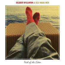 Delbert McClinton: Prick Of The Litter, CD
