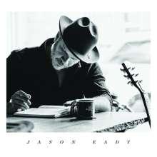 Jason Eady: Jason Eady, CD