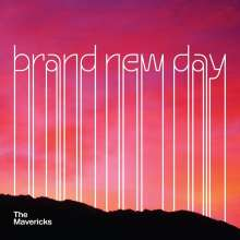 The Mavericks: Brand New Day, CD
