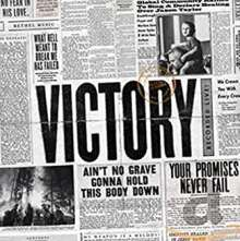 Bethel Music: Victory, CD