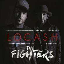 LoCash: The Fighters, CD