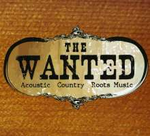 Wanted: Wanted, CD