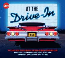 At The Drive In, 3 CDs
