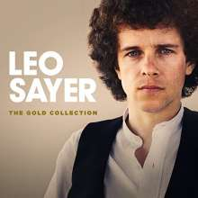 Leo Sayer: The Gold Collection, 3 CDs