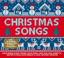 Christmas Songs, 3 CDs