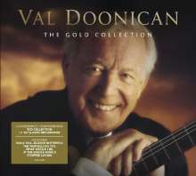 Val Doonican: Gold Collection, 3 CDs