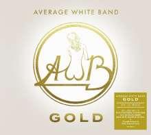 Average White Band: Gold, 3 CDs