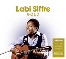 Labi Siffre: Gold, 3 CDs