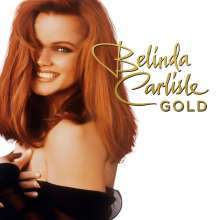 Belinda Carlisle: Gold, 3 CDs
