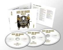 Ace Of Base: Gold, 3 CDs