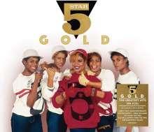 Five Star: Gold, 3 CDs