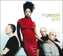 M People: Gold, 3 CDs