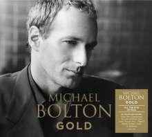 Michael Bolton: Gold, 3 CDs