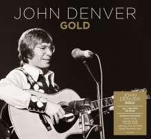 John Denver: Gold, 3 CDs