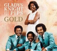 Gladys Knight: Gold, 3 CDs