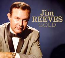 Jim Reeves: Gold, 3 CDs
