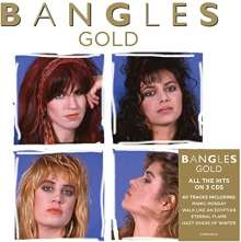 The Bangles: Gold, 3 CDs