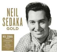Neil Sedaka: Gold, 3 CDs