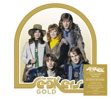 The New Seekers: Gold, 3 CDs