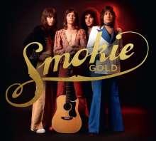Smokie: Gold, 3 CDs
