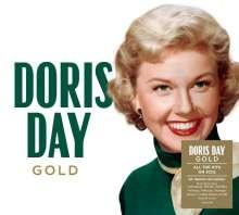 Doris Day: Gold, 3 CDs