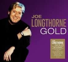Joe Longthorne: Gold, 3 CDs