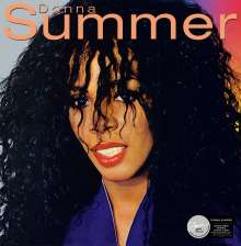 Donna Summer: Donna Summer (remastered) (180g), LP