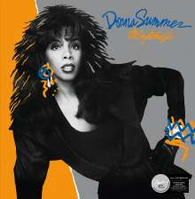 Donna Summer: All Systems Go (remastered) (180g), LP