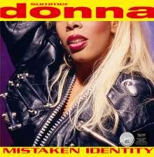 Donna Summer: Mistaken Identity (remastered) (180g), LP