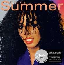 Donna Summer: Donna Summer (Remastered & Expanded), CD