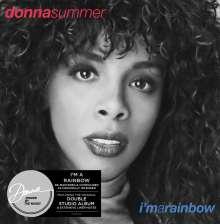 Donna Summer: I'm A Rainbow, 2 CDs