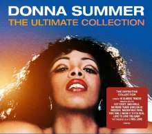 Donna Summer: The Ultimate Collection, CD