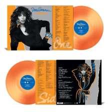 Donna Summer: All Systems Go (180g) (Translucent Orange Vinyl), LP