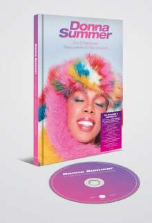 Donna Summer: I'm A Rainbow (Recovered & Recoloured) (Mediabook), CD