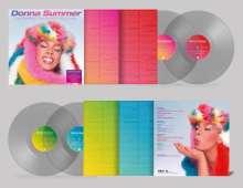 Donna Summer: I'm A Rainbow (Transparent Vinyl), 2 LPs