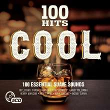 100 Hits: Cool, 5 CDs