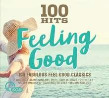 100 Hits: Feeling Good, 5 CDs