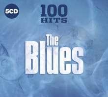 100 Hits: The Blues, 5 CDs