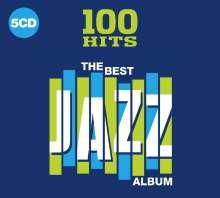 100 Hits: Best Jazz, 5 CDs
