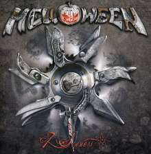 Helloween: 7 Sinners, CD