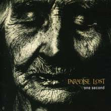 Paradise Lost: One Second +2, CD