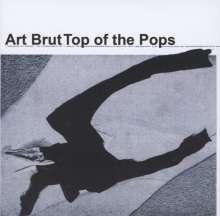 Art Brut: Top Of The Pops, 2 CDs