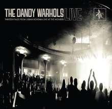 The Dandy Warhols: Thirteen Tales From Urban Bohemia: Live At The Wonder 2013, CD
