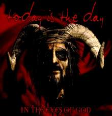 Today Is The Day: In The Eyes Of God (remastered), LP