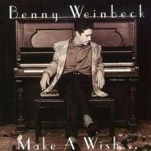 Benny Weinbeck: Make A Wish, CD