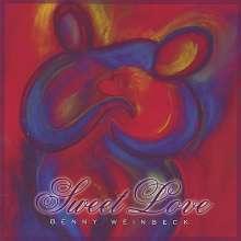 Benny Weinbeck: Sweet Love, CD