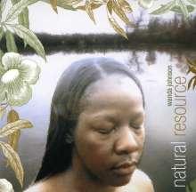 Wanda Johnson: Natural Resource, CD