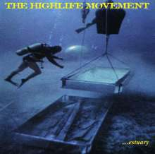 The Highlife Movement: ...Estuary  - U.S.A., CD