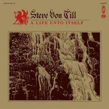 Steve Von Till: A Life Unto Itself, CD