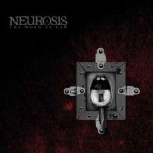 Neurosis: The Word As Law (180g) (Grey Vinyl), LP